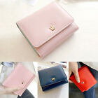 Free P&P Fashion Women's Girls Purse Wallet Clutch Handbag Small Bag Candy Color