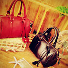 2013 Fashion Women's Ladies Shoulder Bag Cross-body Tote PU Faux Leather Bag