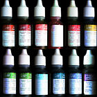 Stampin Up NEW Classic DYE Ink Colors SINGLE BOTTLE REFILL REINKER FREE USA SHIP