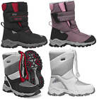 KEFAS Kids Snow Boots Size Infant 10 - 5 UK / 28 - 38 EU Girls Boys