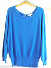 NEW~MONSOON~BLUEBELL CASHMERE ANGORA BLEND JUMPER VARIOUS SIZES COBALT KNITTED
