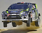 KEN BLOCK 02 (MONSTER ENERGY RALLY CARS) PHOTO PRINT