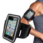 New Premium Running Sports GYM Armband Case Cover for Apple iPhone 4 4S 6 Colors