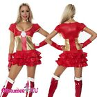 Ladies iron man Woman Super Hero Fancy Dress up Halloween Superhero Costume