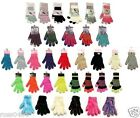 Womens Gloves Ladies Teenage Girls Christmas Xmas Birthday Stocking Fillers Gift