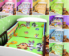 2 Piece/Pc BABY BEDDING SET COT BED QUILT/DUVET PILLOW CASE COVER 120x90 135x100