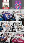 Official ONE DIRECTION 1D Quilt Doona Cover Set - SINGLE, DOUBLE, QUEEN
