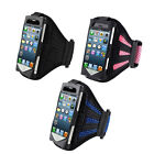 Mesh Sport Armband Case for Apple iPhone 5 5g 5th Cover Gym Running Strap 5s 5c