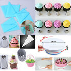 100P Disposable Piping bag Icing Nozzles Fondant Cake Decorating Pastry Tools #2