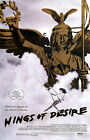 WINGS OF DESIRE (BRUNO GANZ & OTTO SANDER & PETER FALK) FILM POSTER PRINT 01
