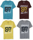 Mens Aeropostale T-Shirt Sizes XS, S, M, L, XL, 2XL, 3XL NWT New York Tees NEW