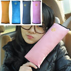1PC Car Seat Belt Cover Shoulder Cushion Harness Kid Children Sleep Pad 6Colors