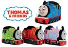 "NEW OFFICIAL 9"" LONG THOMAS THE TANK ENGINE THOMAS JAMES PERCY PLUSH SOFT TOY"