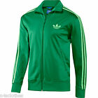 adidas mens firebird track top