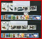 1966 Set of 17 Commemorative sets SG. 685 - 714p. UNMOUNTED MINT or USED