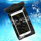 High Quality Waterproof Dry Pouch Bag Case Cover for Iphone Samsung HTC LG