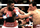 DIEGO CORRALES v JOSE LUIS CASTILLO PHOTO PRINT 01