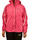 DARE 2B LADIES PRIVELAGE SKI SNOWBOARD JACKET COAT PINK WATERPROOF ISOTEX DWA867