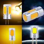 G4 1.5/5/7.5W12V Base COB LED Warm/Cold White Light Spot Bulb Lamp/Chip bulb ItS