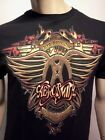 AEROSMITH MENS BAND T-SHIRT NEW TEE FREE SHIPING SIZE SM MED LG XL 2X