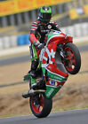 SAM LOWES 28 (WORLD SUPERBIKES 2013) PHOTO PRINT
