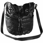Fox Racing Runaway Womens Bucket Bag Black