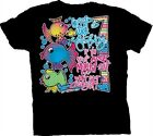 NEW Hot Gift Southern Belle Funny Gossip Fishing Sweet Thing Girlie Bright Shirt