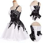 Love Lace Lady' Evening Formal Wedding Bridesmaids Grace Karin Prom Gowns Dress