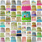 4 Piece Bedding for Baby/Toddler Duvet+Pillow+Duvet Cover+Pillowcase Cot/Cot bed
