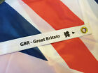 Genuine London 2012 Olympic games flags south africa france usa germany etc