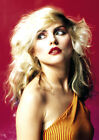 DEBBIE HARRY (BLONDIE) 09 PHOTO PRINT