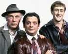 DAVID JASON AND NICHOLAS LYNDHURST (ONLY FOOLS AND HORSES) 26 PHOTO PRINT