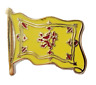 More images of Scotland Lion Rampant Wavy Flag Pin Badge