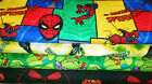 SUPER HEROS  FABRICS GROUP13  SOLD BY THE HALF YARD