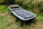Nash NEW Indulgence MK3 and MK4 Carp Fishing Bedchairs