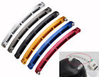 CNC elongated extension arm for gopro hero 2/3 camera 360 Rotatable helmet mount