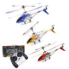 Syma Mini 3.5 Channel Infrared RC Helicopter Built-in Gyro Super Flexible S107G