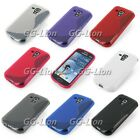 TPU Gel Case Skin Cover for Samsung Galaxy Trend Plus, S7580 S7582