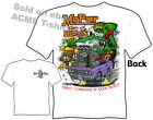 Ratfink T Shirts Mopar Clothing Dodge Shirt Ed Big Daddy Clothing Hemi T Shirts