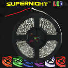 Ultra Bright 5M 5630 SMD 300 LED Flexible Light Strip Waterproof Energy Saving