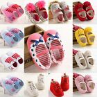 New Shallow Flower Red Pink Green Solid  Spring Summer Baby Gilrs Toddler Sandal
