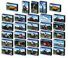 THOMAS TANK ENGINE CHARACTERS CANVAS PICTURE 31 DESIGNS TO CHOOSE FROM