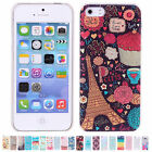 Super Sexy&Cool Cute New Hot Durable Hard Skins Case Cover For Apple iPhone 5/5S