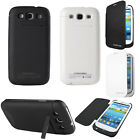3200mAh External Battery Charger Case Power Bank for Samsung Galaxy S3 i9300
