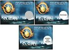 Divergent - Birthday Party - Party Favors - Scratch Off Tickets! (x12 ct) FUN
