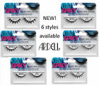 ARDELL SPIKY LASHES FALSE EYELASHES ALL STYLES AVAILABLE; UNIQUE/DRAMATIC LOOK