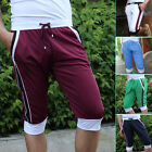 2014 New Fashion Men's GYM Causal Home Sports Running Short Pants PJ