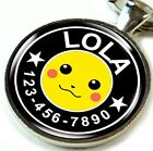 Custom Pet Tags for Dogs and Cats Personalized Dog Tag Metal Tag Dog Supplies