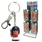 MLB Teenymates Tagalong Key Chain With Clip. Position based on Availability on Ebay