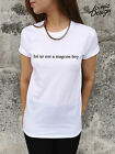 Lol Ur Not a Magcon Boy T-shirt Top Tumblr Dope Vine Nash Grier Cameron Dallas